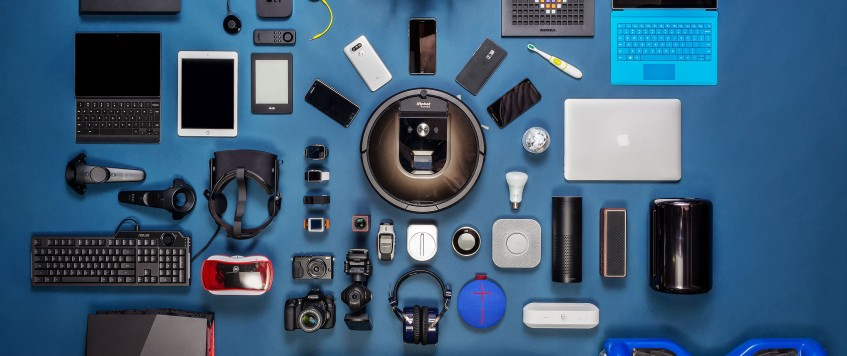 Best Gadgets for the Road