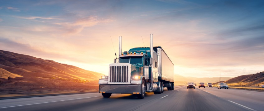 Summer Road Tips for New Truck Drivers
